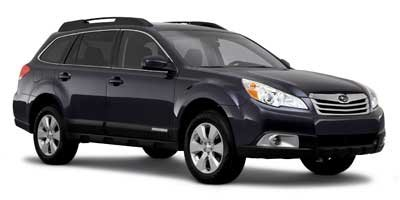 2012 Subaru Outback 25i Prem All Wheel Drive Power Steering 4-Wheel Disc Brakes Aluminum Wheels