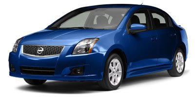 Used 2011 Nissan Sentra in Kansas City, KS