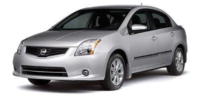 2011 Nissan Sentra 2.0 SL 4dr Sdn I4 CVT 2.0 SL Gas I4 2.0L/122 [12]