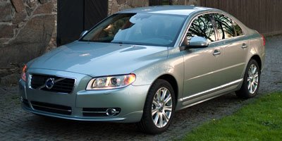 2012 Volvo S80 30L Premier Plus Turbocharged All Wheel Drive Power Steering 4-Wheel Disc Brakes