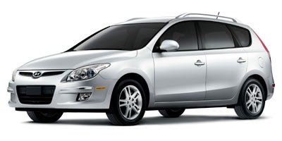 2012 Hyundai Elantra Touring SE 4dr Wgn Auto SE Gas I4 2.0L/121 [1]