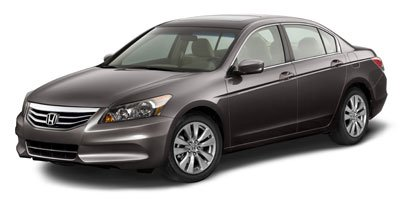 2011 Honda Accord Sdn EX Front Wheel Drive Power Steering 4-Wheel Disc Brakes Aluminum Wheels T