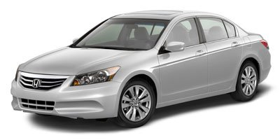 2011 Honda Accord Sdn EX-L Front Wheel Drive Power Steering 4-Wheel Disc Brakes Aluminum Wheels