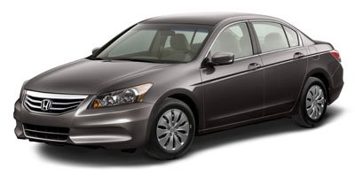 2011 Honda Accord Sdn LX Front Wheel Drive Power Steering 4-Wheel Disc Brakes Wheel Covers Stee