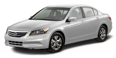 2011 Honda Accord Sdn LX-P Front Wheel Drive Power Steering 4-Wheel Disc Brakes Aluminum Wheels