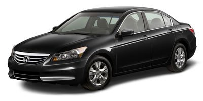 2011 Honda Accord Sdn SE Front Wheel Drive Power Steering 4-Wheel Disc Brakes Aluminum Wheels T