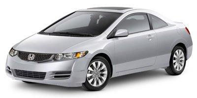 2011 Honda Civic Cpe EX 2dr Auto EX w/Navi Gas I4 1.8L/110 [7]