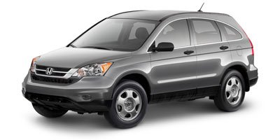 2011 Honda CR-V LX Four Wheel Drive Power Steering 4-Wheel Disc Brakes Steel