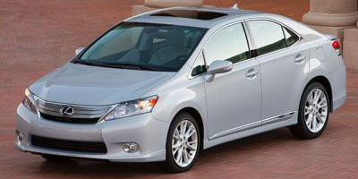 2012 Lexus HS250h Photo