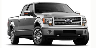 2011 Ford F-150 platinum