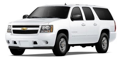2012 Chevrolet Suburban LT LT PREFERRED EQUIPMENT GROUP  Includes Standard Equipment LockingLimit