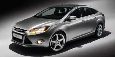 2012 Ford Focus S 4dr Sdn S Gas I4 2.0L/121 [0]