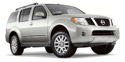 2011 Nissan Pathfinder LE 4WD 4dr V8 LE Gas V8 5.6L/339 [2]