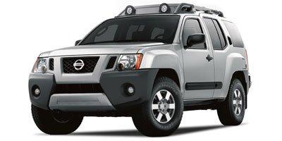 2012 Nissan Xterra Pro-4X 4WD 4dr Auto Pro-4X Gas V6 4.0L/241 [6]