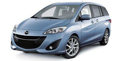 2012 Mazda Mazda5 GS 4dr Wgn Auto GS Gas I4 2.5L/152 [2]