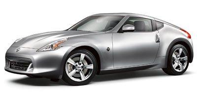 2011 Nissan 370Z Base 2dr Cpe Auto Gas V6 3.7L/ [2]