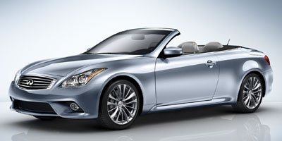 2011 Infiniti G37 Convertible  Rear Wheel Drive Keyless Start Power Steering 4-Wheel Disc Brakes
