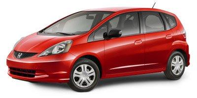 2011 Honda Fit 5DR HB MT 5dr HB Man Gas I4 1.5L/91.4 [0]