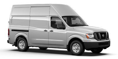 2012 Nissan NV Fleet S