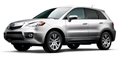 Used 2011 Acura RDX in Emmaus, PA