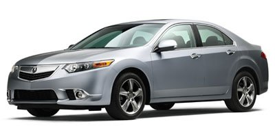 2011 Acura TSX 24 Front Wheel Drive Power Steering 4-Wheel Disc Brakes Aluminum Wheels Tires -