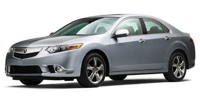 2012 Acura TSX w/A-Spec Pkg