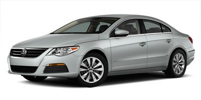 2012 Volkswagen CC Sport Turbocharged Front Wheel Drive Power Steering 4-Wheel Disc Brakes Trac
