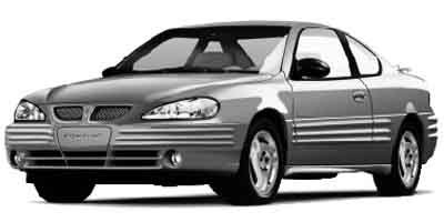 Used Pontiac Grand Am in Everett WA