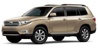 2012 Toyota Highlander SE FWD 4dr V6 SE Gas V6 3.5L/211 [0]