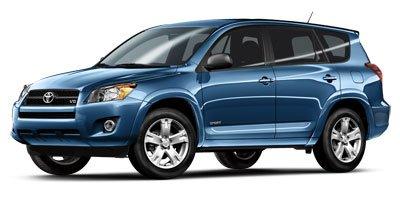 2011 Toyota RAV4 Sport 4WD 4dr 4-cyl 4-Spd AT Sport Gas I4 2.5L/152 [8]