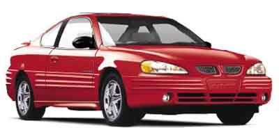 2002 Pontiac Grand Am SE1 Traction Control Front Wheel Drive Tires - Front All-Season Tires - Re