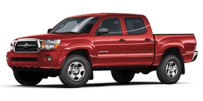2011 Toyota Tacoma PreRunner CONVENIENCE PKG  -inc remote keyless entry  cruise control  sliding r