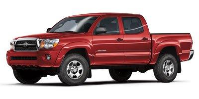 2011 Toyota Tacoma PreRunner 2WD Double I4 AT PreRunner Gas I4 2.7L/164 [1]