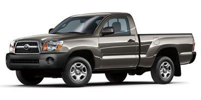 2011 Toyota Tacoma 2WD Reg I4 AT Gas I4 2.7L/164 [3]