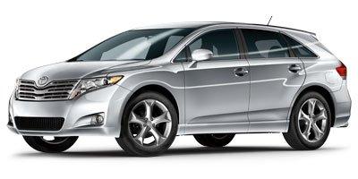 2012 Toyota Venza  Gas V6 3.5L/211 [7]