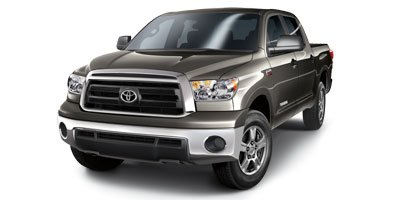 2012 Toyota Tundra 4WD Truck CREW 4WD FFV V8 5 LockingLimited Slip Differential Four Wheel Drive