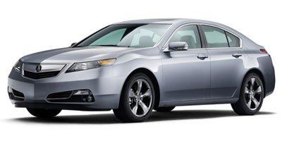 2012 Acura TL Tech Auto All Wheel Drive Power Steering 4-Wheel Disc Brakes Aluminum Wheels Tire