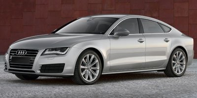 2012 Audi A7 30 Premium Plus Supercharged All Wheel Drive Power Steering 4-