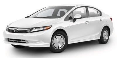 2012 Honda Civic Sdn HF 4dr Auto HF Gas I4 1.8L/110 [0]