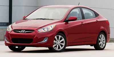 Used 2013 Hyundai Accent in Lakeland, FL