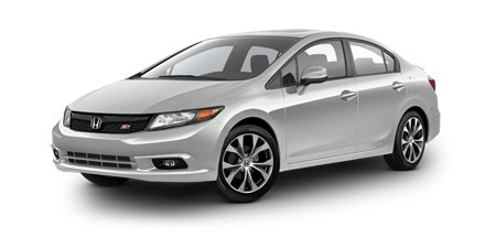 2012 Honda Civic SI 4dr Man Si Gas I4 2.4L/144 [3]