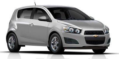 2012 Chevrolet Sonic LT 5dr HB LT Gas I4 1.8L/110 [2]