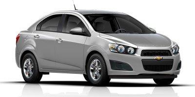 2013 Chevrolet Sonic LS 4dr Sdn LS Auto Gas I4 1.8L/110 [5]