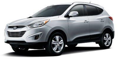 2011 Hyundai Tucson GLS PZEV FWD 4dr Auto GLS PZEV Gas I4 2.4L/144 [7]