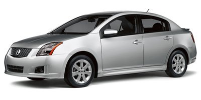 Used 2012 Nissan Sentra in Fort Collins, CO