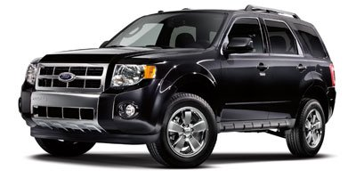 2012 Ford Escape XLT 4WD 4dr XLT Gas/Ethanol V6 3.0L/ [17]