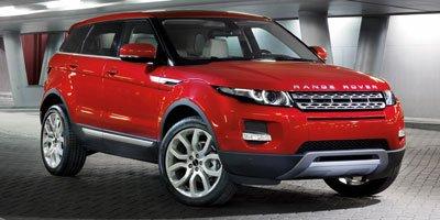 2012 Land Rover Range Rover Evoque Prestige Premium 5dr HB Prestige Premium Turbocharged Gas I4 2.0L/122 [8]