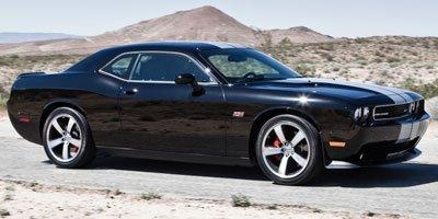 2012 Dodge Challenger SRT8 392 2dr Cpe SRT8 392 Gas V8 6.4L/392 [9]