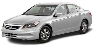 2012 Honda Accord Sdn LX-P