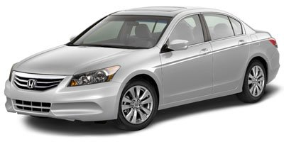 Used 2012 Honda Accord Sdn - Dunn NC